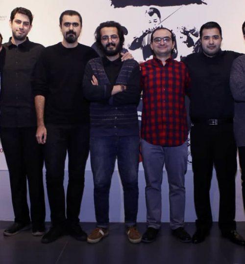 Quintet-Tehran-Album-Release-IranShahr-Gallery (10)