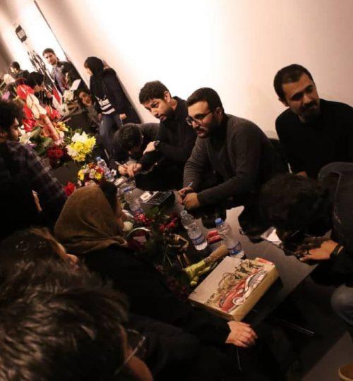 Quintet-Tehran-Album-Release-IranShahr-Gallery (6)